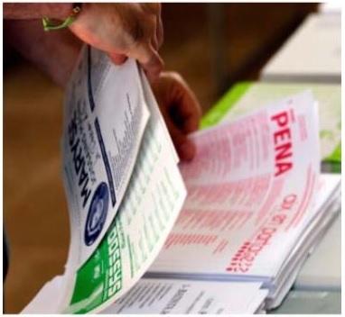 EELV appelle à voter pour Aix en Partage